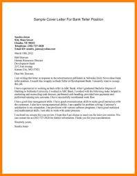 8 Bank Letter Sample Care Giver Resume