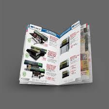 Catalog Design Company Event Program Product Catalog Design Services