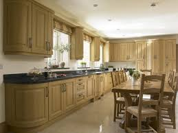 Oak Kitchen Oak Kitchens