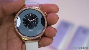 huawei jewel smartwatch. huawei watch jewel review 4of12 smartwatch