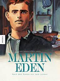 Martin Eden Buch versandkostenfrei