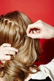 Hair Style Curling best 20 curling iron hairstyles ideas hair curling 6850 by wearticles.com
