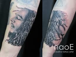タトゥー 1stタトゥーも安心友達同士でのご来店大歓迎 Naoe