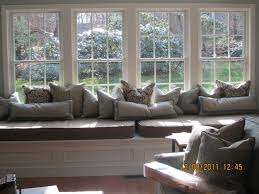 Window Seat Living Room Dining Room Multifunction White Bay Window Seat Storage Mixed