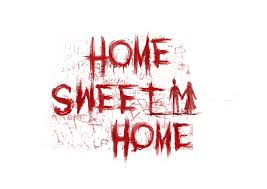 Small Picture Press Kit Home Sweet Home