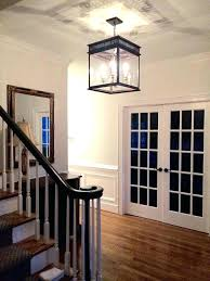 entryway lighting high ceiling large size of light lighting for high ceilings rustic lighting farmhouse foyer
