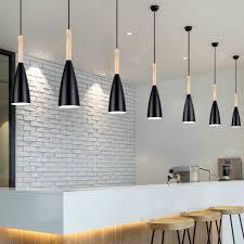 e27 bar pendant lights cafe restaurant