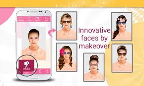face makeup beauty maker free android apps