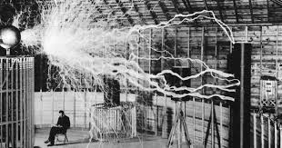 nikola tesla alternating current. nikola tesla inventions, experimenting alternate current alternating
