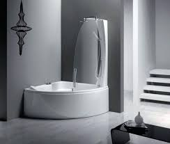 showers bath shower combo unit stylish corner bathtub shower with regard to combo stall their