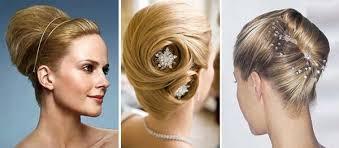 účesy Pro Její Dceru Na Střední Vlasy účesy Pro Matku Nevěsty