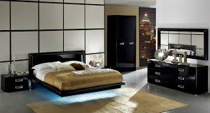Star Bedroom Furniture Camelgroup La Star Bedroom Black