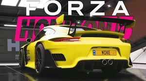 FORZA HORIZON 5 - TUNING, LIVERY EDITOR GAMEPLAY & INFOS ZUM MULTIPLAYER! -  YouTube