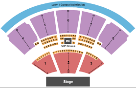 Midflorida Credit Union Amphitheatre Seating Chart With Seat Numbers Buy The Black Crowes Tickets Seating Charts For Events