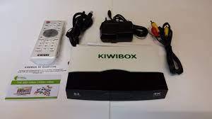 GIÁ TỐT] Android TV box Kiwibox S2, Giá siêu tốt 570,000đ! Mua nhanh tay! -  Bigomart