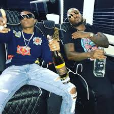 Image result for young jeezy and wizkid