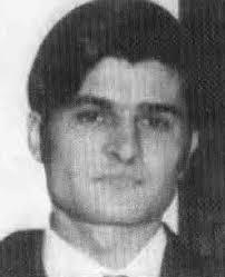 Francisco Puig Mestre era natural de Mas de la Mariana, en el término de Ares del Maestre (Castellón). Tenía 31 años y estaba soltero. - francisco-puig