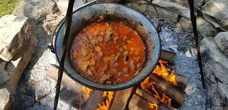 Schlagwort: Ungarische Küche