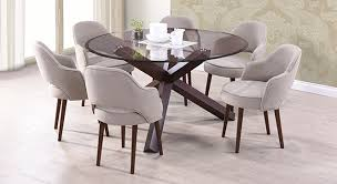 round dining table for 6 with exquisite of awesome 57 your room home design 7