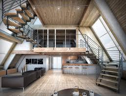 ... A frame house-designrulz (10) ...