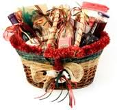 Gift Basket Stock Photos U0026 Pictures Royalty Free Gift Basket Christmas Gift Baskets Online