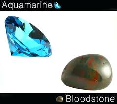 Aquamarine Birthstone By Month Color Chart – Eyeswideopen.info