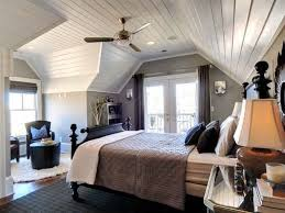 attic master bedroom. m attic master bedroom ideas floral wallpaper wooden floor white painted wall rug on fabric bench 616 x 462 o