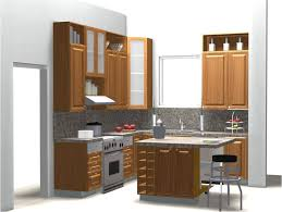 Small Kitchen Setup Small Kitchens How To Build A Small Integrated Kitchens Small