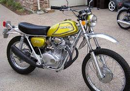 honda sl350 motorcycle complete wiring diagram all about wiring 1972 honda sl350 k2