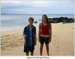 Grainy Pictures, Inc. - Georgia Pierson's Take on Fiji