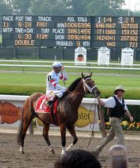 Triple Crown of Thoroughbred Racing (United States) - Wikipedia