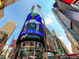Nasdaq erases this year's gains in 3% rout, hits lowest level since Jan 29