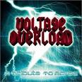 Voltage Overload: Tribute To AC/DC