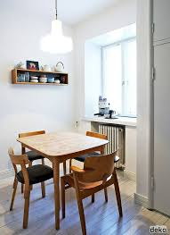 retro dining table anxie