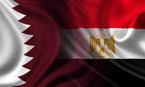تعهد قطري غير مسبوق لتحسين العلاقات مع مصر | مرصد الشرق الاوسط و شمال  افريقيا