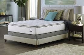 Marbella Bedroom Furniture Coaster 350025t Marbella Pillow Top Mattress Furnishing Overstock