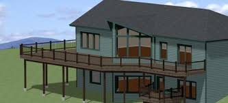 Deck Design Pro