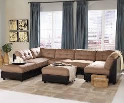 Microfiber Living Room Furniture Sets Black Microfiber Living Room Sets Nomadiceuphoriacom