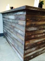 Diy rustic bar Basement Stain And Chalk Paint To Make Bar To Look Rustic And Weathered Tutorial And Pinterest 48 Best Rustic Bar Fronts Images Diy Ideas For Home Kitchen