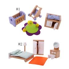 where to buy miniature furniture. Popular Miniature Furniture Bedroom Dollhouse Buy Cheap . Where To H