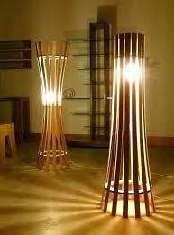 really cool floor lamps. Unusual Floor Lamps Unique Decorative Design Ideas Beige Solid Wood Images Lamp Quirky Uk . Amazing Really Cool I