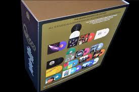 <b>QUEEN Studio Collection</b>=18 Studio Albums From Original Masters ...