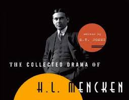 the american mercury tag archive h l mencken the collected drama of h l mencken