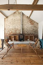 exposed brick walls you re doing it