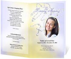 Funeral Mass Program Image Result For Catholic Funeral Mass Program Sample Cathy