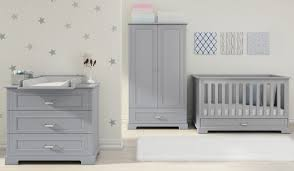 grey furniture nursery. Modern Baby Bedroom Furniture Grey Nursery Funique