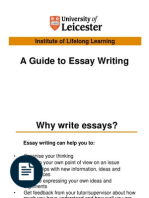 essay writing cheat sheet essays analysis aguidetoessaywriting 101022085046 phpapp01