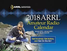 Amateur radio contest calender