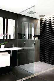 black and white bathroom accessories. Beautiful Black Black And Gray Bathroom Grey Designs  Ideas White Accessories  Throughout