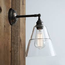 industrial wall lights. Picture Of Straff Industrial Wall Light Lights L